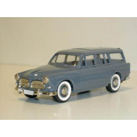 Volvo Amazon Combi grijs/blauw Rob Eddie 1:43 RE10X