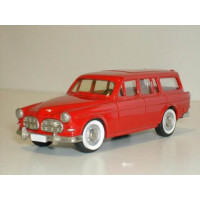 Volvo Amazon Combi rood Rob Eddie RE10 1:43