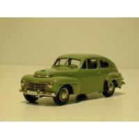 Volvo PV444 1953 groen Rob Eddie RE19c 1:43