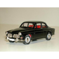 Volvo Amazon 1970 zwart Rob Eddie RE20b 1:43
