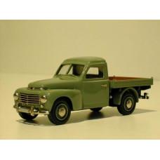 PV445 Duett pickup 1957 groen Rob Eddie RE23c