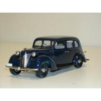 Volvo PV802 1938 Taxi donkerblauw Rob Eddie RE24 1:43