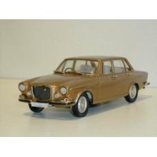 Volvo 164 1971 goud metallic Rob Eddie 1:43 RE25