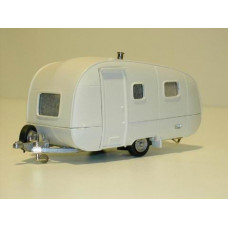 SMV12 1961 caravan Rob Eddie RE27 1:43