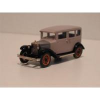 Volvo PV4 1928 creme/grijs Rob Eddie RE31 1:43