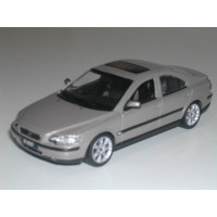Volvo S60 2000 ash gold metallic Minichamps 1:43