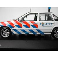 Volvo S70 KLPD Politie Nederland #15 Minichamps 1:43
