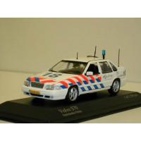 Volvo S70 KLPD Politie Nederland # 18 Minichamps 1:43