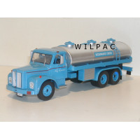 Scania-Vabis LS 85 Petrofrance Chimie 1:43 ! Altaya