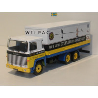 Scania 140 Interflora 1:43 ! Altaya