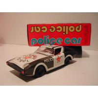 SAAB Sonett 3 III Police blik VEB Plasticart 1:32 ?