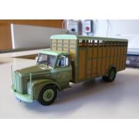 Scania-Vabis LS 85 veewagen veehandel Wilp 1:43 ! Altaya