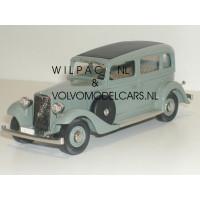 Volvo TR704 1937 middengroen Rob Eddie RE14A