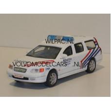 Volvo V70 2000 Belgische Federale Politie Junior 1:43