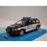 Volvo V70 2000 Policja Poolse Politie Junior 1:43