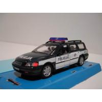 Volvo V70 2000 Policja Poolse Politie Junior 1:43