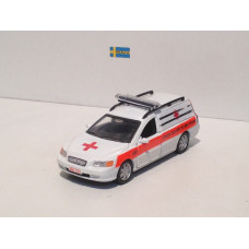 Volvo V70 2000 Belgische Rode Kruis Junior 1:43