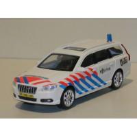 Volvo V70 2007 KLPD Nederlandse Politie obv Rastar 1:43