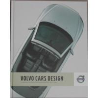Boek: Volvo Cars Design 2006 Engelstalig