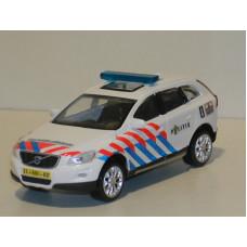 Volvo XC60 KLPD Nederlandse Politie obv Rastar 1:43