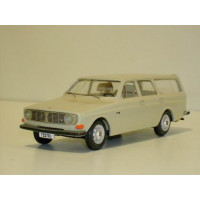 Volvo 145 1969 wit André 1:43 Andre
