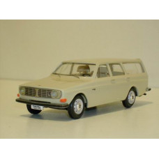 Volvo 145 1971 wit André 1:43 Andre