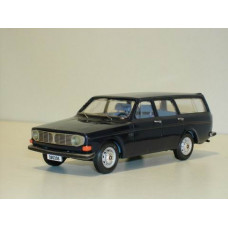 Volvo 145 1968-1972 donkerblauw André 1:43 Andre