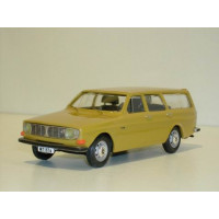 Volvo 145 1968-1972 okergeel André 1:43 Andre