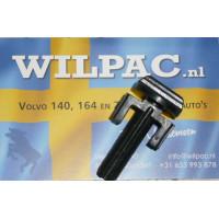 1312712 1201755 NOS borg pen clip grille Volvo 240 260 1975-1993
