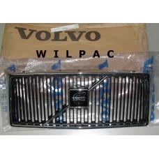 1312354 NOS grille Volvo 240 260 1981-