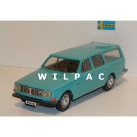 Volvo 145 1969-1971 turquoise André 1:43 Andre