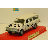 Volvo 145 1973 wIt Nacoral / Intercars 1:43