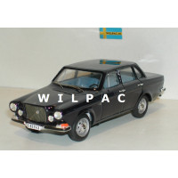 Volvo 164 1969 donkerblauw André 1:43 Andre