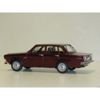 Volvo 164 1970 wijnrood André 1:43 Andre
