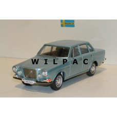 Volvo 164 1972 goud metallic André 1:43 Andre