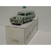 Volvo Amazon Combi lichtgroen Rob Eddie 1:43 RE10XA