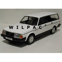 Volvo 245 1:18 240 GL Estate 1985 245 wit BoS Best of Show