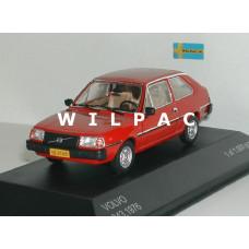 Volvo 343 rood White Box 1:43