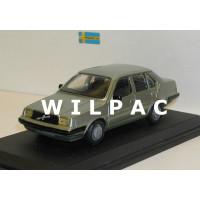 Volvo 360 lichtgroen metallic Hauteville 1:43 MARGE