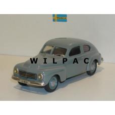 Volvo PV444 A 1946 lichtgroen Somerville #121 1:43