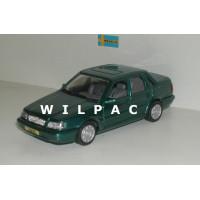 Volvo 460 GL Type 2 petrol metallic AHC Doorkey 1:43