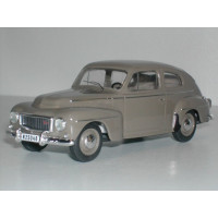 Volvo PV544 1962 reebruin Katterug André 1:43 Andre