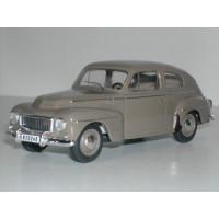 Volvo PV544 1962 reebruin Katterug André 1:43 Andre