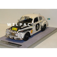 Volvo PV544 1:18 1965 East African Safari Rally winnaar Singh Tecno Models