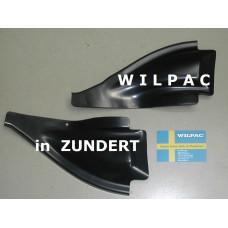 680478 R Volvo 164 afdekkapje L+R bov.koplamp herproductie Wilpac.NL