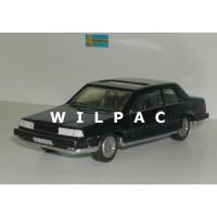 Volvo 780 Bertone donkerblauw Tin Wizard 1:43