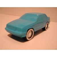 Volvo 850 blauw Combiplay Alskog Design 1:32
