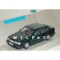 Volvo 850 GLT 1992 donker petrol metallic AHC 1:43