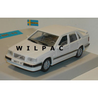 Volvo 850 T5 1994 wit AHC 1:43