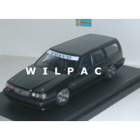 Volvo 850 BTCC Prototype matzwart HPI Racing 1:43